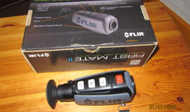 Termokamera FLIR First Mate II