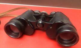 Kvalitní dalekohled Revue 7×35, prosvícená optika, perfektní obraz.