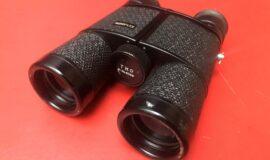 Kvalitní dalekohled z neměcka Beroflex 8×35, perfektní obraz.