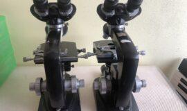 Binokulární mikroskop Meopta