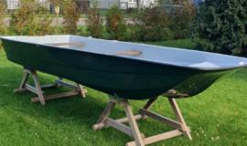 Rybářská loď – pramice – Katamaran NOVÁ