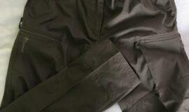 Dámské kalhoty Pinewood kate