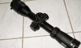 Prodám puškohled Ohhunt HL 3-12×44 SF